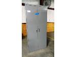 Lot: 02-21268 - Metal Storage Cabinet