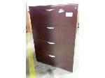 Lot: 02-21270 - Lateral File Cabinet