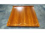 Lot: 02-21272 - Cabinet Dry Erase Board