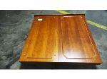 Lot: 02-21273 - Cabinet Dry Erase Board