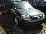Lot: 10-634813C - 2003 HONDA CIVIC