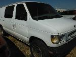 Lot: 16-633964C - 1997 FORD E-150 VAN