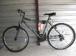 Lot: 137 - HUFFY SQUALI MOUNTAIN BICYCLE