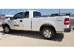 Lot: 2.ABIELNE - 2008 FORD F150 SC X-CAB PICKUP