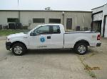 Lot: 6.TYLER - 2006 FORD F150 PICKUP