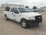 Lot: 8.MIDLAND - 2006 FORD F150 PICKUP