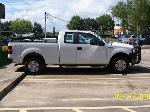 Lot: 9.BEAMONT - 2008 FORD F150 SC X-CAB PICKUP