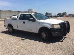 Lot: 10.CORPUS - 2006 FORD F150 PICKUP