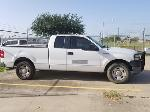 Lot: 12.HARLINGEN - 2006 FORD F150 PICKUP