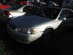 Lot: 01-638938C - 2000 TOYOTA CAMRY