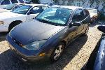 Lot: 10-136614 - 2003 FORD FOCUS
