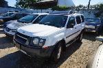 Lot: 13-136647 - 2003 NISSAN XTERRA SUV