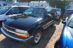 Lot: 16-136795 - 2001 CHEVROLET BLAZER SUV