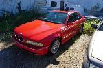 Lot: 20-136843 - 2000 BMW 528I
