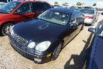 Lot: 29-131384 - 2001 LEXUS GS 430
