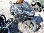 Lot: 923 - 2002 KAWASAKI ZX-6R MOTORCYCLE