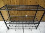 Lot: A7467 - METAL STORAGE SHELF