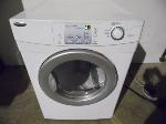 Lot: A7470 - WORKING AMANA (WHIRLPOOL) ELECTRIC DRYER