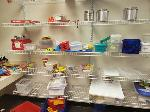 Lot: 21.BE - Childcare Toys And Shelves