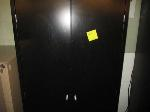 Lot: 40.SP - (3) File Cabinets & Metal Cabinet