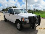 Lot: OTSC-01.COLLEGE STATION - 2014 FORD F150 PICKUP