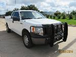 Lot: OTSC-02.COLLEGE STATION - 2011 FORD F150 PICKUP