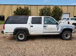 Lot: WFSC-02.COLLEGE STATION - 1994 CHEVROLET SUBURBAN SUV