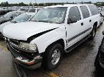 Lot: 1823516 - 2005 CHEVY SUBURBAN SUV