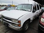 Lot: 1823951 - 1999 CHEVY TAHOE SUV
