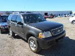 Lot: B-39 - 2005 FORD EXPLORER SUV - KEY / STARTED