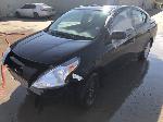 Lot: 1 - 2015 Nissan Versa