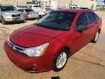 Lot: 3 - 2009 Ford Focus