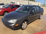 Lot: 12 - 2005 Ford Focus