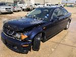 Lot: 18 - 2004 BMW 325i