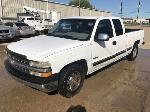 Lot: 21 - 2000 Chevy Silverado Pickup
