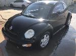 Lot: 22 - 1998 Volkswagen Beetle