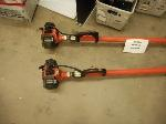 Lot: 2811  - (2) PRUNERS / SAWS