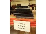 Lot: 2842 - (5) LAPTOPS