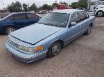 Lot: 1517 - 1997 FORD CROWN VICTORIA