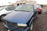 Lot: 55986.PPP - 2004 CHEVY BLAZER SUV