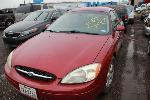 Lot: 56167.PPP - 2002 FORD TAURUS