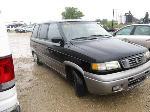 Lot: 10-824634 - 1997 MAZDA MPV