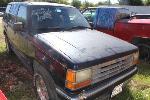 Lot: 017 - 1994 FORD EXPLORER SUV