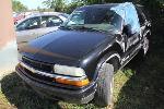 Lot: 022 - 2004 CHEVY BLAZER SUV