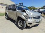 Lot: B8070717 - 1998 ISUZU TROOPER S SUV - KEY / STARTED