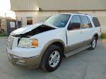 Lot: B8070773 - 2004 FORD EXPEDITION SUV - KEY