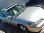 Lot: B8070783 - 1998 HONDA ACCORD EX