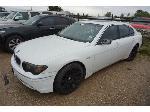Lot: 22-136505 - 2003 BMW 745LI