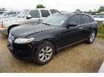 Lot: 23-138563 - 2005 INFINITI FX35 SUV - KEY