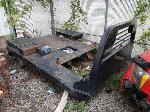 Lot: 210636 - TRUCK BED